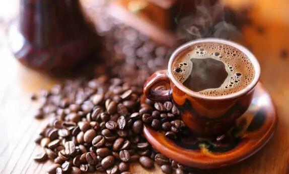 猫眼看人             咖啡,在世界各国都比较流行,外国人饮咖啡就像